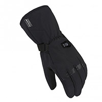 Macna Unite Rtx Heated Gloves Black
