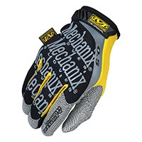 Mechanix Original 0,5 Grey/yellow