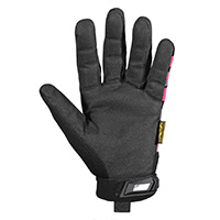 Mechanix Original Womens Rosa Donna