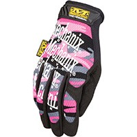 Mechanix Original Womens Pink