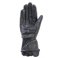 Oj Solid Gloves Black