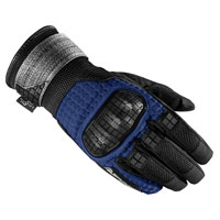 Spidi Rainwarrior Gloves Blue