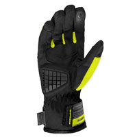 Gants Spidi Rainwarrior Jaune