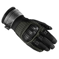 Spidi Rainwarrior Gloves Green