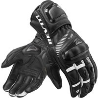 Rev'it Gloves Spitfire Black-white