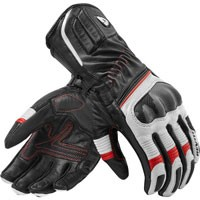 Rev'it Gloves Xena 2 Ladies White-red