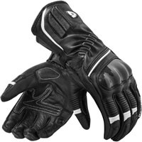 Rev'it Gloves Xena 2 Ladies Black-white
