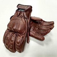 Rev'it Cooper Gloves Brown