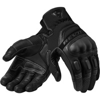 Rev'it Dirt 3 Gloves Black