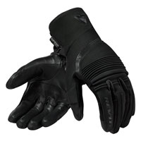 Rev'it Drifter 3 H2o Ladies Glove Black