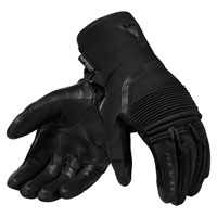 Rev'it Drifter 3 H2o Glove Black