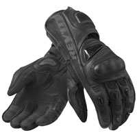 Revit Jerez 3 Gloves Black