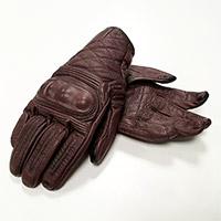 Rev'it Gloves Monster 2 Brown