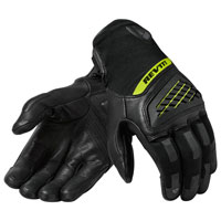 Rev'it Neutron 3 Glove Neon Yellow