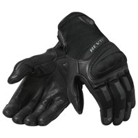 Rev'it Striker 3 Gloves Black