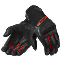 Rev'it Striker 3 Gloves Red
