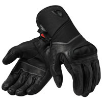 Rev'it Summit 3 H2o Gloves Black