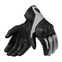 Rev'it Titan Gloves Grey Black