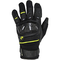 Rukka Ceres 2.0 Gore-tex Gloves Yellow