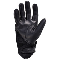 Rukka Fernie Leather Gloves Black