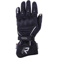 Rukka Virve X-trafit Gloves Black Grey Lady