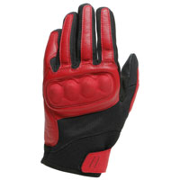 Dainese Sabha Gloves Red