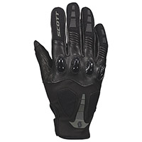 Guantes Scott Assault Pro negro