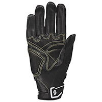 Guantes Scott Assault Pro negro blanco