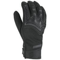 Scott Dualraid Gloves Black
