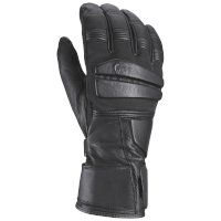 Scott Trafix Dp Gloves Black