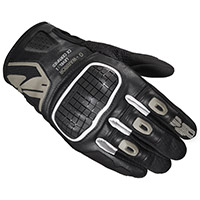 Gants Spidi G Warrior Sable Noir