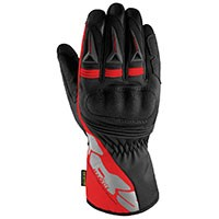 Spidi Alu-pro H2out Gloves Red