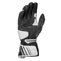 Guantes De Moto Spidi Carbo 7 blanco