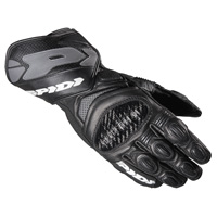 Spidi Carbo 7 Gloves Black