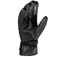 Spidi Delta H2out Gloves Black