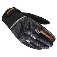 Spidi Flash Ce Gloves Black Camouflage
