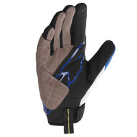 Gants Spidi Flash-r Evo Bleu