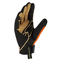 Gants Spidi Flash R Evo Noir Orange