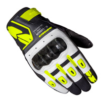 Spidi G-carbon Gloves Yellow
