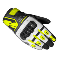 Spidi G-carbon Lady Gloves Yellow