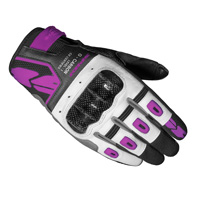 Spidi G-carbon Lady Gloves Pink