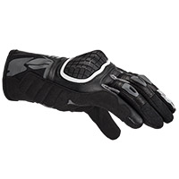 Guantes Spidi G Warrior negros