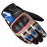 Guantes Spidi G Warrior sand