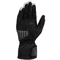 Spidi Rainshield Gloves Black Ice
