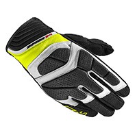 Spidi S4 Gloves Yellow