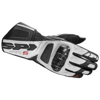 Spidi Str-5 Gloves Black White