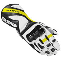 Spidi Sts-r Glove Fluo Yellow