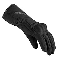 Guantes Dama Spidi TX-T H2Out negro