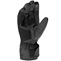 Spidi Underground H2out® Gloves Black