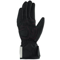 Spidi Voyager Gloves Lady Nero Donna